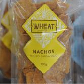 snack orgânico